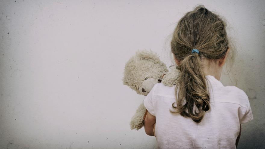 Video Zneužívání dívek na Ostravsku