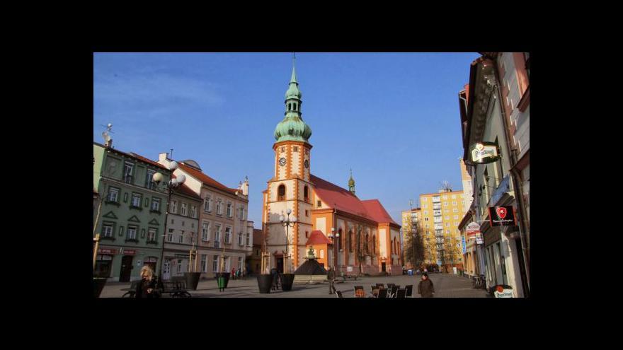 Video Z Karlovarského kraje mizí lidé