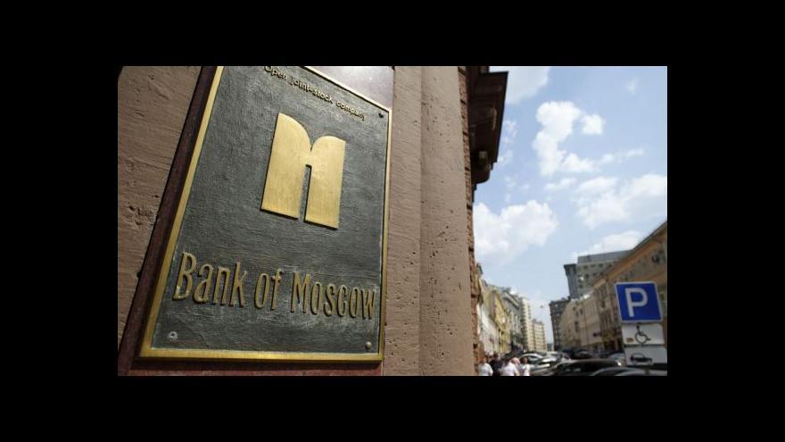 Video Evropská unie spustila nové protiruské sankce