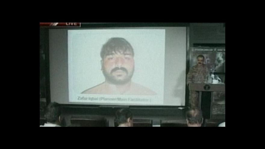 Video Útočníky čeká proces před protiteroristickým soudem