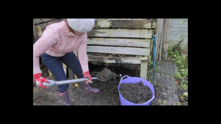 Video Obliba zapůjčených kompostérů dál roste