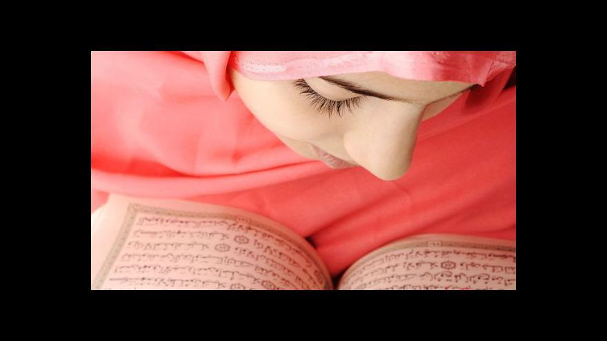 Video Projekt, který měl Islám přiblížit dětem, stát zaštiťovat už nechce
