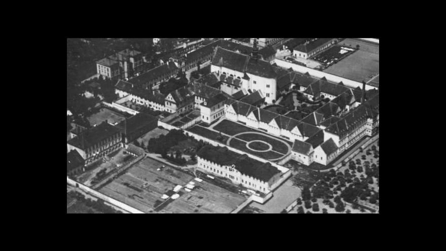Video Historie českého vězeňství