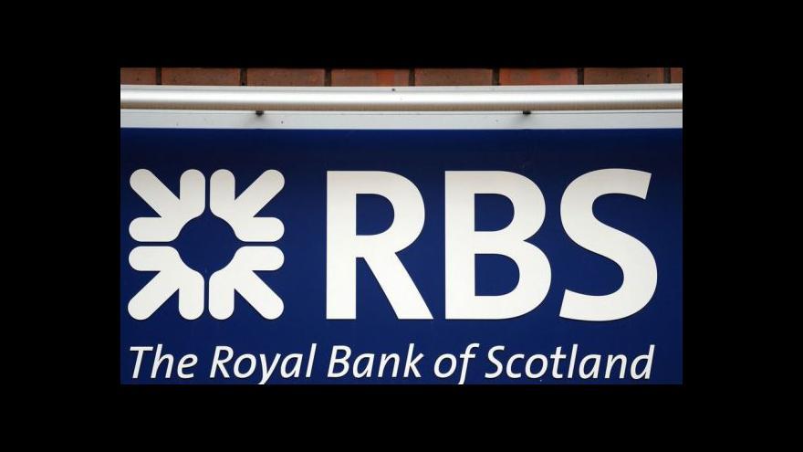 Video Makléř: Skotské banky jsou zvyklé na britskou legislativu