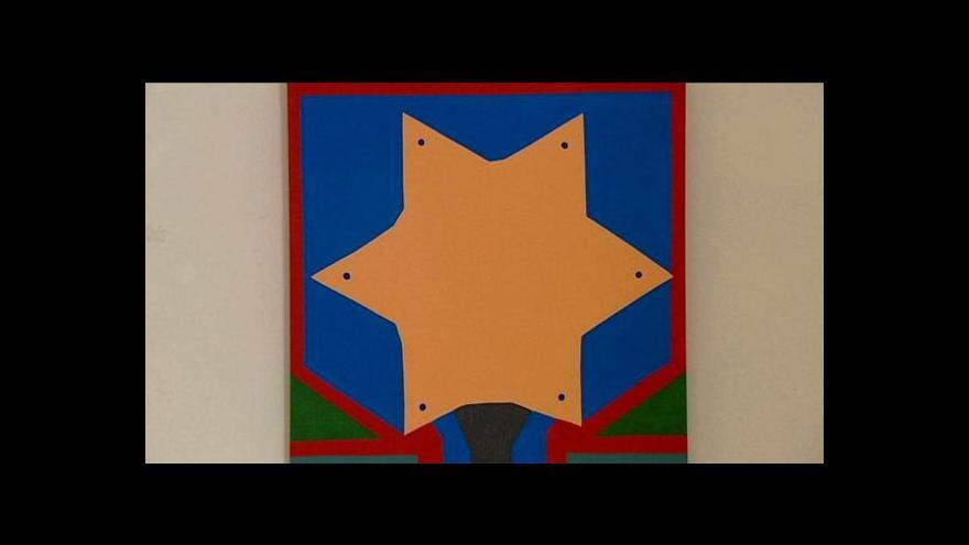 Video Výtvarníci rozpráví s geometrií