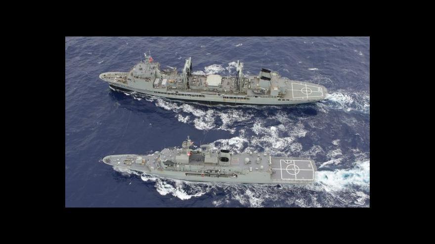 Video Letecký expert: Po MH370 se začalo pátrat pozdě