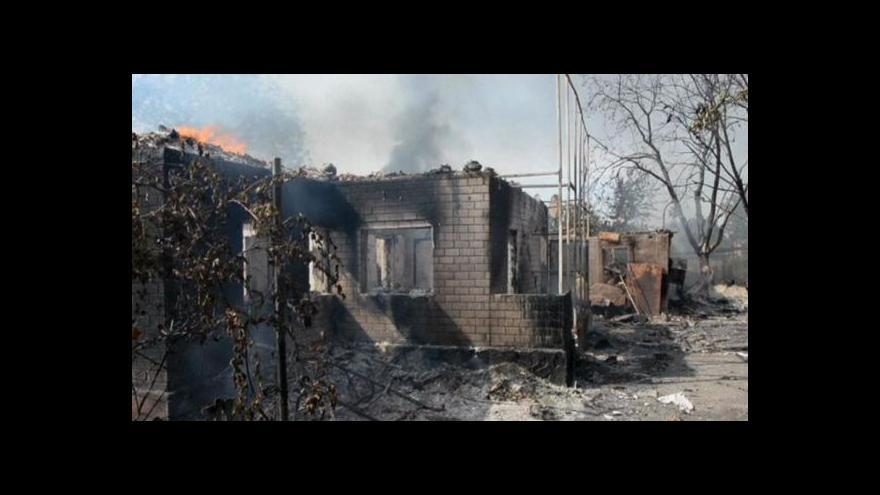 Video Čtyři státy odmítají, že by chtěly zbrojit Ukrajinu