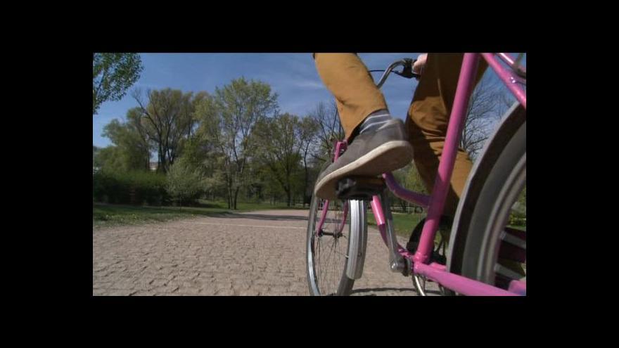 Video Tothová: Nejvytíženější je okolí kolem Vltavy a Anděl