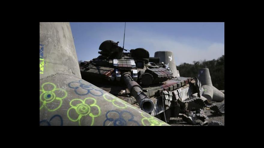Video Speciál k ukrajinskému příměří