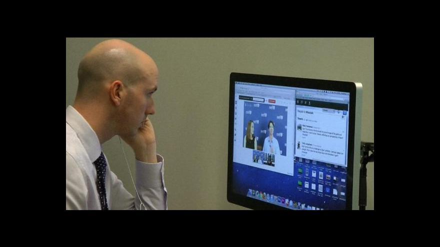 Video Neumajer: On-line výuka bude do pár let na všech školách