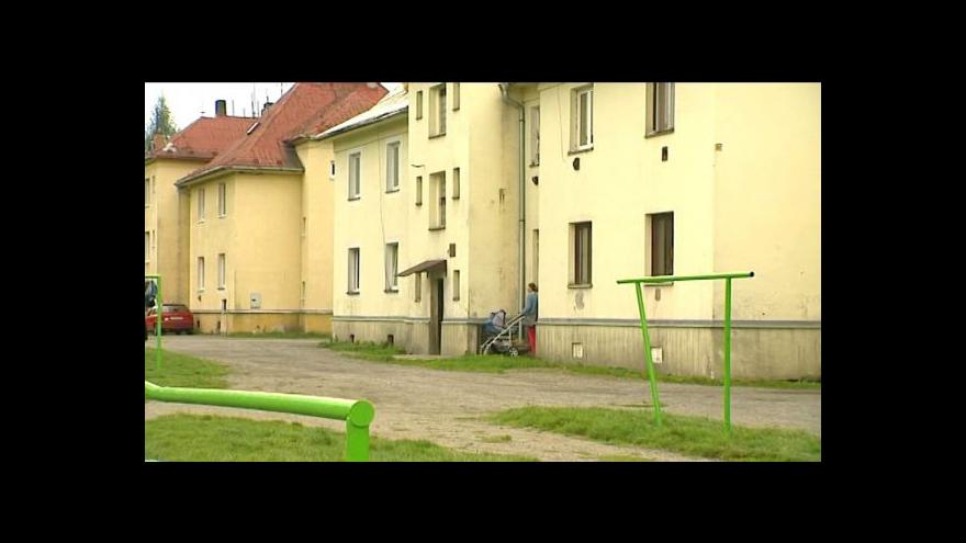 Video Zdravotně-sociální asistentka ve vyloučené lokalitě