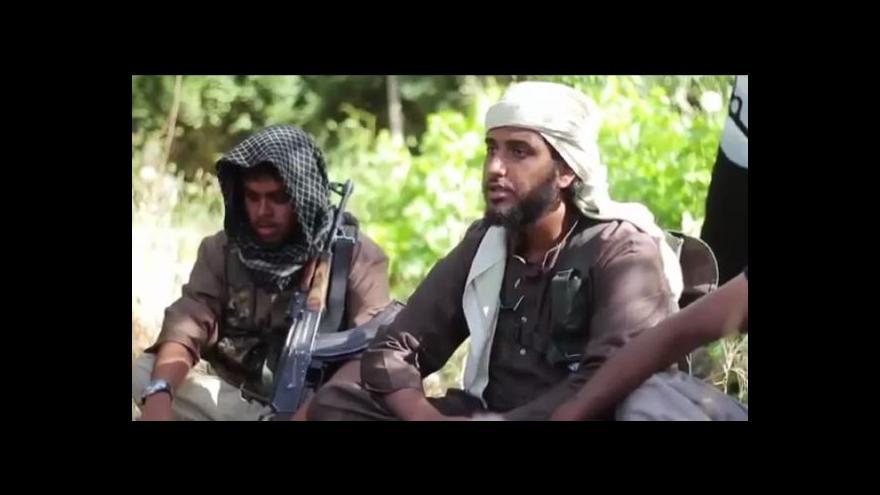Video Orientalista: O Islámském státu toho víme málo