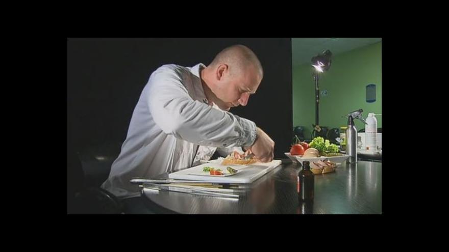 Video Události: Foodstyling