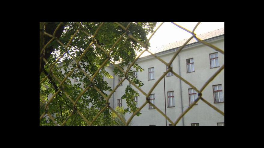Video Výchovný ústav v Králíkách končí