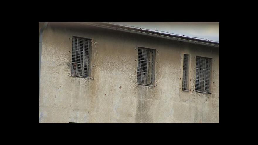 Video HIV nakaženách vězňů přibývá