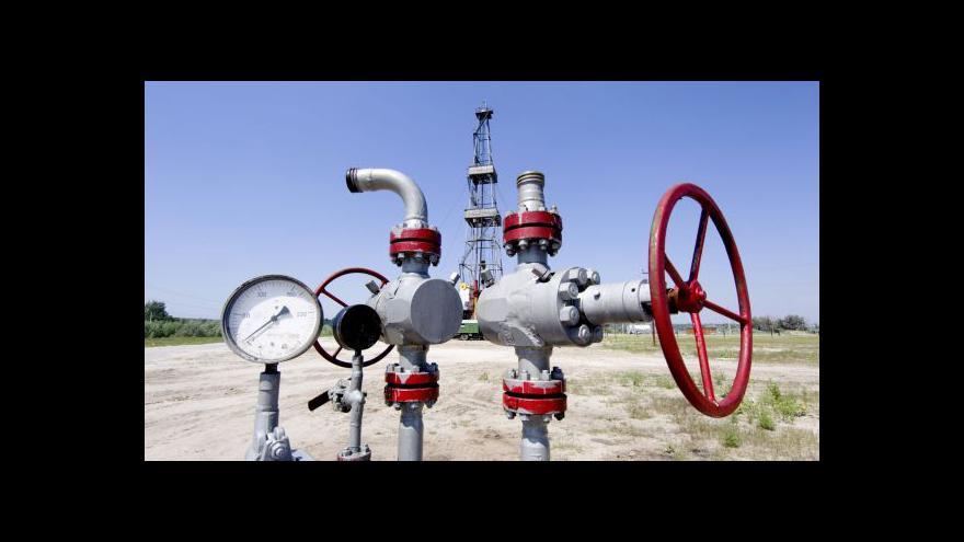 Video Miřejovský: Kyjev musí hledat další zdroje plynu