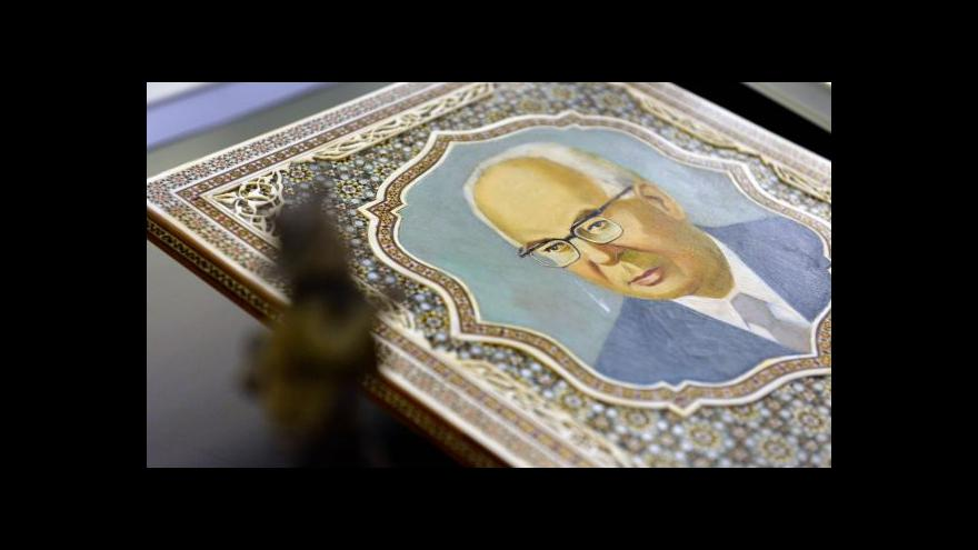 Video Národní muzeum získalo originál Fučíkovy Reportáže