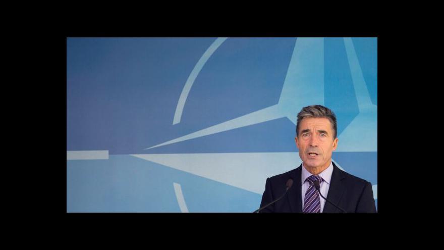 Video Analytik Šulc: Alianční hrot může mít až 20 tisíc mužů