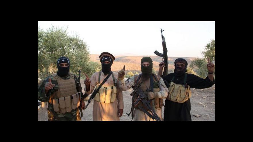 Video Horizont: Hrozba Islámského státu pro Evropu