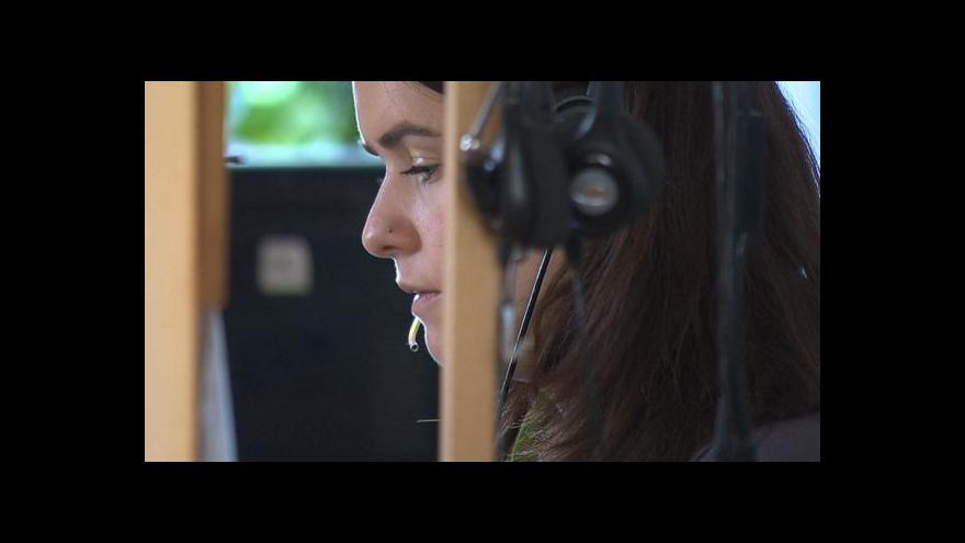 Video Porubský: Jsme schopni obsloužit až pět telefonátů najednou