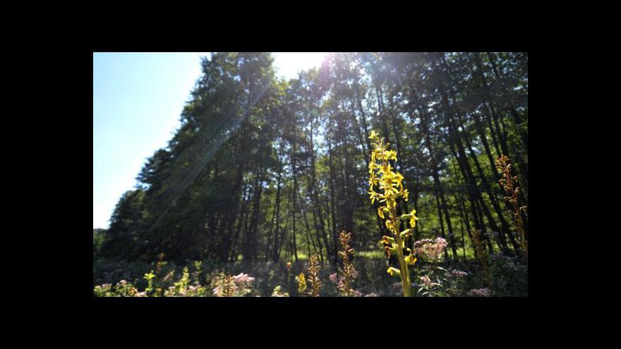 Video CHKO Kokořínsko se rozšiřuje o Máchův kraj