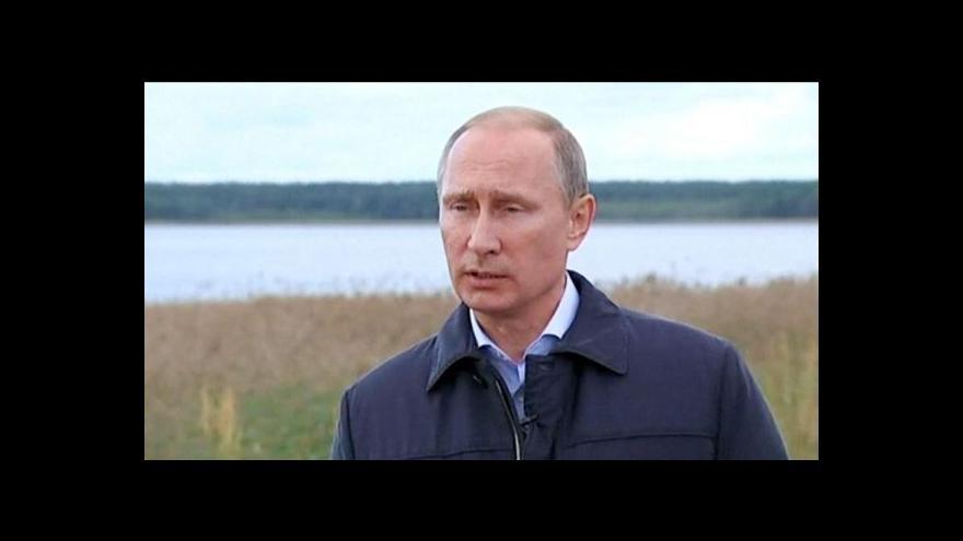 Video Eskalace dění na Ukrajině a třetí kolo sankcí