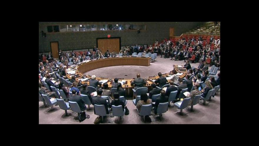 Video RB OSN jako za studené války