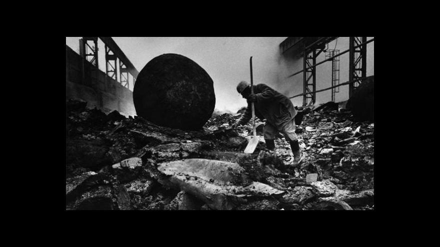 Video Záchrana industriálních památek
