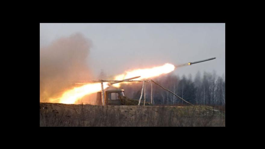 Video Důkazů o ruském zapojení na Ukrajině přibývá