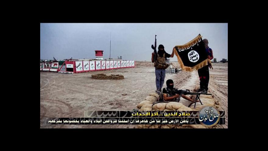 Video E-propaganda pod bedlivým dohledem západních rozvědek