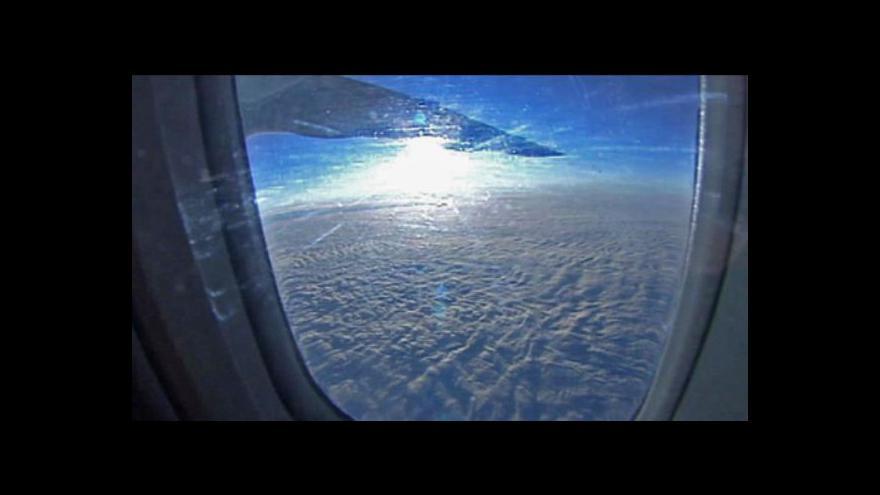 Video Česko podpoří leteckou linku do Číny pobídkami za 38 milionů