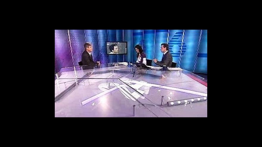 Video Rozhovor s Janem Martinkem