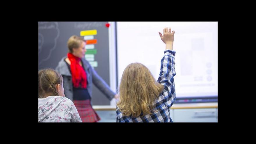 Video Jak na poruchy učení?