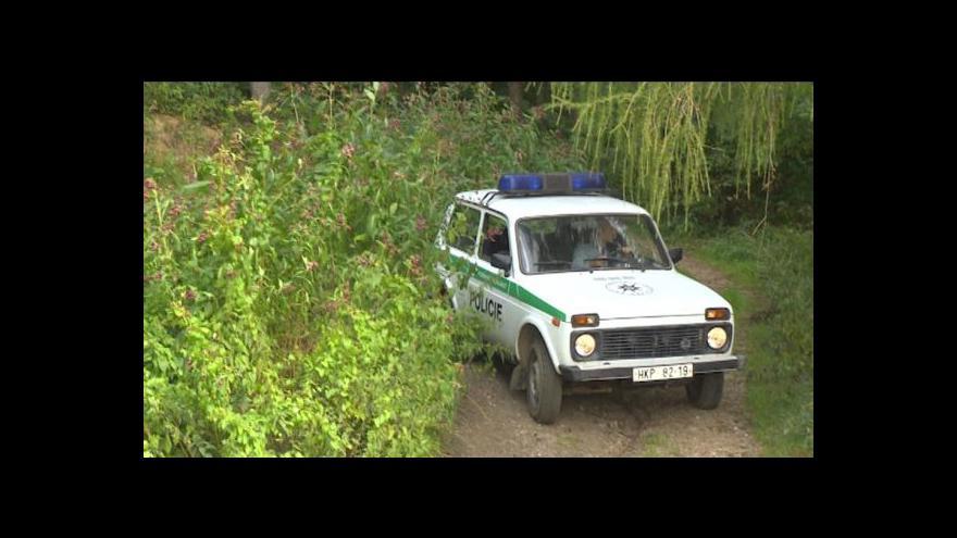 Video Policie chce nakoupit nová auta do terénu