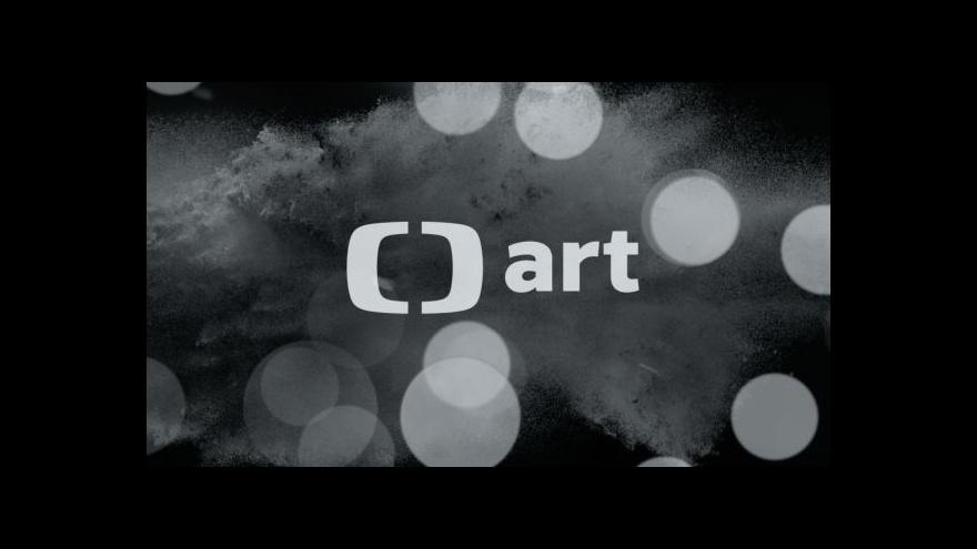 Video UPOUTÁVKA: Nové pořady ČT art