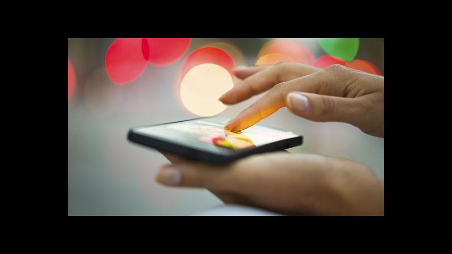 Video Příliš mnoho mobilních aplikací?