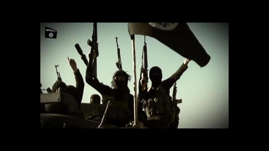 Video Spojené státy přitvrzují vůči islámským extremistům