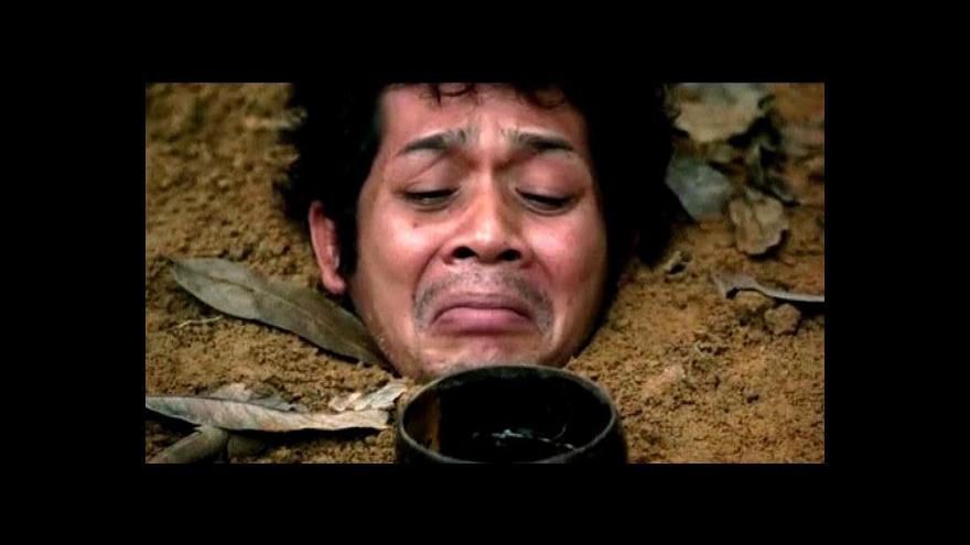 Video Kambodža chce v Asii prorazit vlastní kinematografií