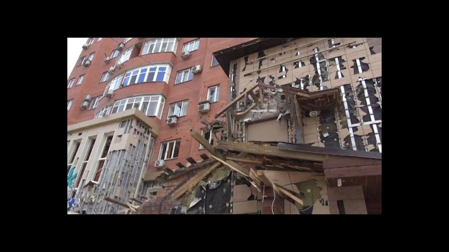 Video Ukrajinská ekonomika je na tom bledě