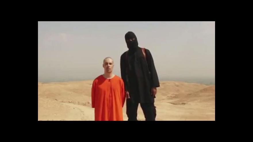 Video Horizont: Brutální vražda jako nástroj propagandy a vydírání