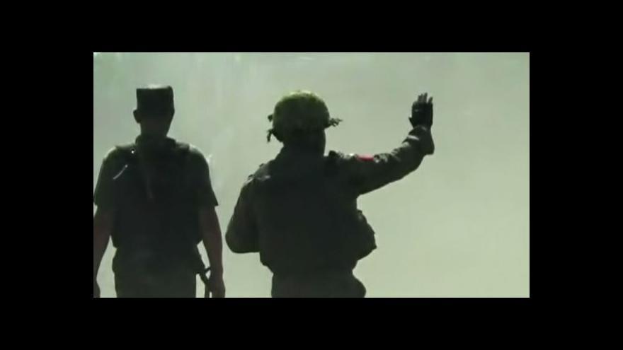 Video Válka na Ukrajině pokračuje už čtvrtý měsíc