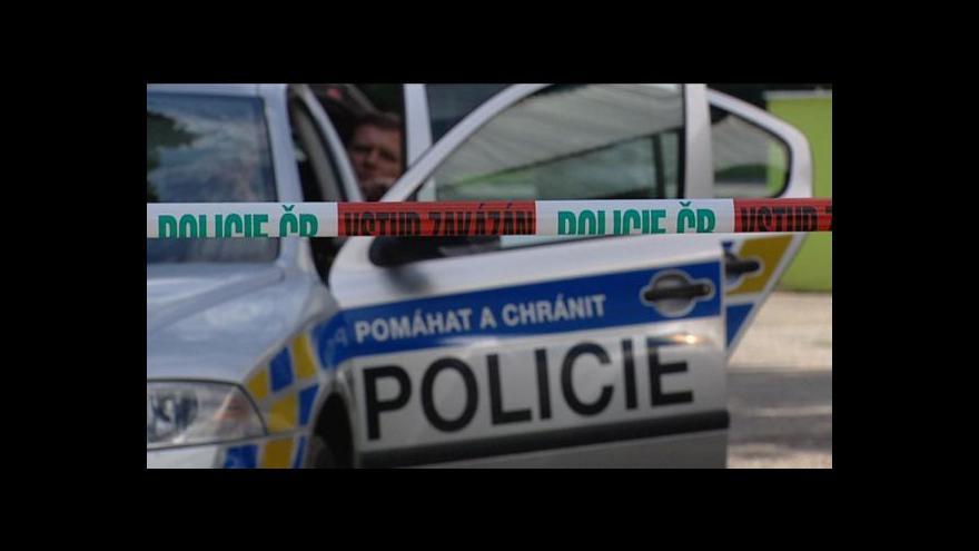 Video Kriminalita v Ostravě výrazně poklesla