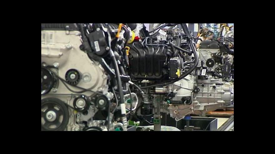 Video Hyundai Mobis možná přijme v Mošnově více lidí