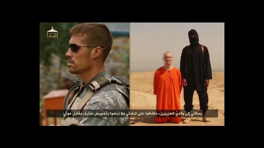 Video Tureček: USA mají v arabském světě dalšího nepřítele