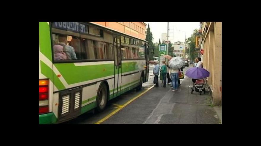 Video Události: Frýdek-Místek rozšiřuje bezplatnou dopravu