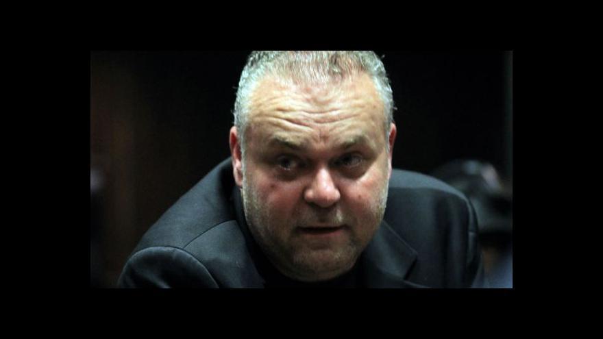 Video Hynek: podle advokátů je majetek uvolněn, exekutoři nesouhlasí