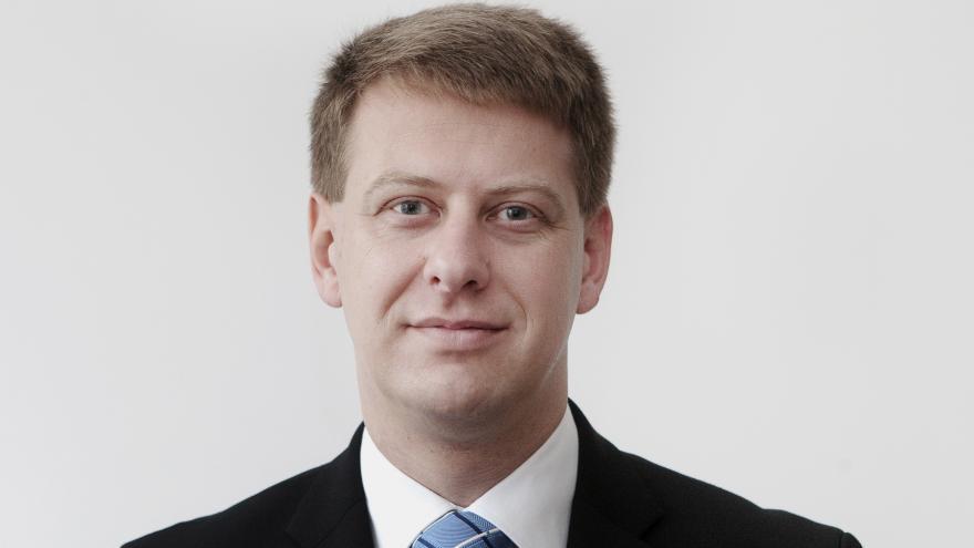 Video Studio ČT24: Tomáš Prouza k novým opatřením vlády