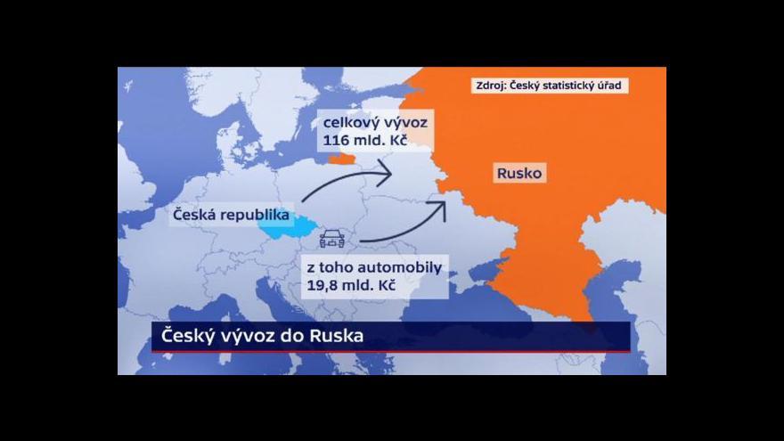 Video Události: Pracovní skupina k sankcím doporučí vládě kurzarbeit