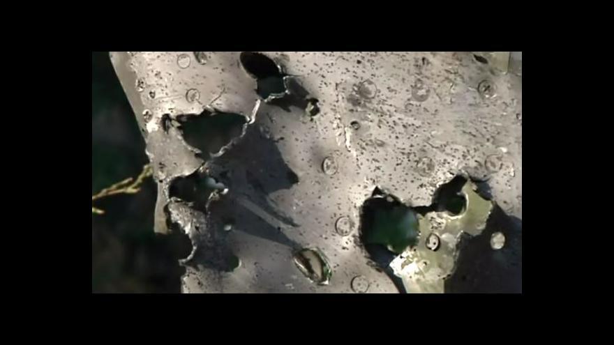 Video Horizont ČT24: Měsíc od tragédie letu MH17