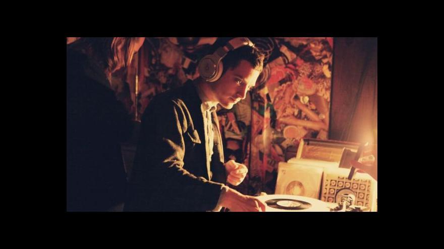 Video Na Trutnově zahrál Elijah Wood